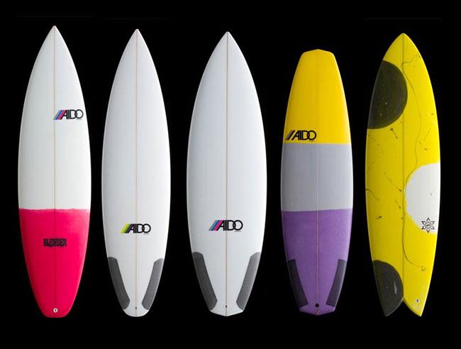 aidosurfboard