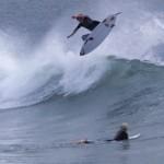 ハリー・ブライアント MOVIE(EMERY SURFBOARD)