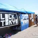 写真レポートにNSA東京支部予選 BLOCK TOKYO DAY1を掲載