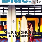SURFSIDE STYLE MAGAZINE『Blue.Vol.48』発売!
