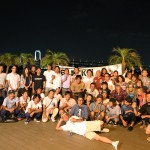 NSA東京支部、全日本選手権大会の壮行会を開催