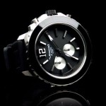 VESTAL WATCH:「YACHT」