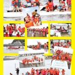 参加者募集!!「ビッグサーフボード・チャレンジ~Dream Comes True!~at 江ノ島2014夏」