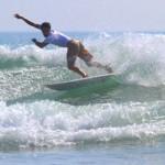 第49回全日本サーフィン選手権大会DAY2ハイライト