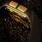 VESTAL  WATCH: Special Edition 14k Gold by Jordy comming soon!