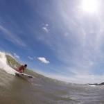 RAION EXPERIENCE wetsuits :ライダーtakahiro shimazaki