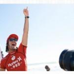 チーム・オニールのジョディ・スミスがWCTハーレー・プロ・トラッセルズで優勝!