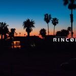 Rincon 2014FWウェットスーツ