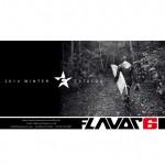 FLAVOR6が2014FWウェットスーツカタログをリリース