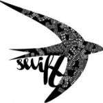 「SWIFT/スイフト」小波戦士シリーズ(ジャスティスサーフボード)