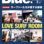 『Blue.』Vol.51、1月10日発売号