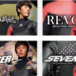 AIR TIGHT・REVO・SAVER・SEVEN  2015春夏 ORDER SIMULATION先行公開