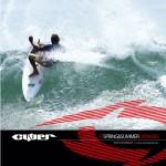 CYBER SHIELD WETSUITS が2015SSカタログをリリース