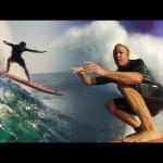 サーフムービー:Who is JOB 4.0 PREMIERE – Soft-top surfing at Jaws Ep. 1
