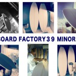 MINORU FACTORY PHOTO