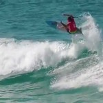 サーフムービー:SILVANA LIMA BEST AIR in womens competition Quiksilver Pro Gold Coast 2015