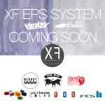 NEWマテリアルサーフボードXF EPS SYSTEM comingsoon!(ジャスティスサーフボード)