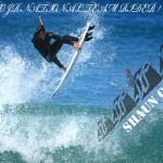 JR SURF BOARD NATIONAL TEAMにショーン・キャンデルが新規加入!