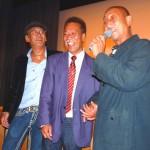 2009年度THE PRESENT プレミアム試写会 Presented by SUNSETTOWNが開催されました!