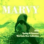 MARVYが2010 Spring Summerカタログをアップ!