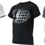 4Dが新作Tシャツをリリース