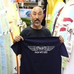 サーフショップで人気の商品を教えてください(東京 アルファサーフショップ)