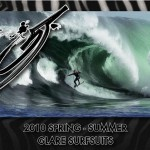 GLARE SURF SUITS の2010SPRING&SUMMERカタログがリリースされました