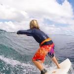 サーフムービー:Gromheaven | SURF Kids | Hugo Prins in Maldives