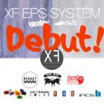 「XF EPS SYSTEM2015」全国販売開始!!(ジャスティスサーフボード)
