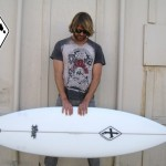 Xanadu New Model !!!(東京 Lax Surf California)
