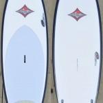 MEL SURFBOARDS:MEL SUP FLEXシリーズの紹介