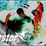 この冬一気にレベルアップ!「サーフィン アクションマスター」を掲載