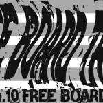 サーフボード無料レンタルサービス開催!(東京 Laxsurf)
