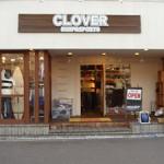 NEW YEAR SALE セール開催(大阪 クローバー)