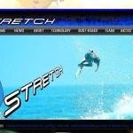 ブランドカタログにSTRETCH(ストレッチ) SURFBOARDSが登場!