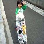 スケートボード試乗&スケートボードの無料スクールはじめました(さいたま市 ヴォーグサーフ)